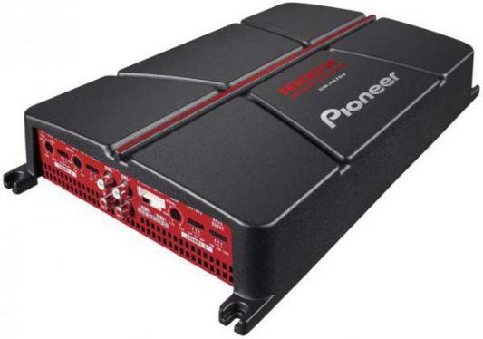Усилитель автомобильный Pioneer GM-A6704 четырехканальный цена