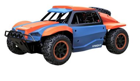 Машинка на радиоуправлении Пламенный мотор Шорт корс р/у Смерч пластик от 6 лет сине-оранжевый трактор с ковшом пламенный мотор зелёный от 6 лет пластик 87572