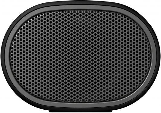 лучшая цена Колонка порт. Sony SRS-XB01 черный 3W 2.0 BT 20м 600mAh 1xAA (без.бат) (SRSXB01B.RU2)
