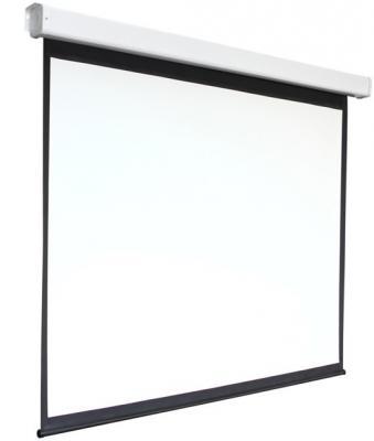Экран 220x300см Digis Electra-F DSEF-4305 4:3 настенно-потолочный рулонный (моторизованный привод)