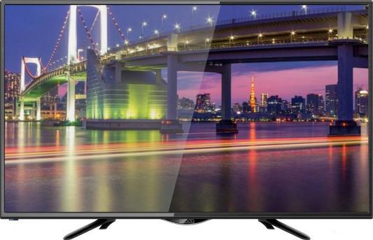 Телевизор LED Hartens 32 HTV-32R01-T2C черный/HD READY/50Hz/DVB-T/DVB-T2/DVB-C/USB (RUS)