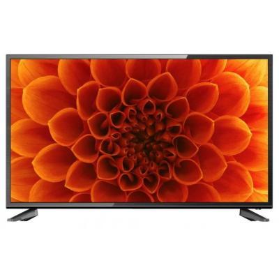 Фото - Телевизор Hartens HTV-40F01-T2C/A4 черный телевизор