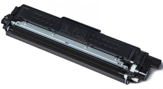 Тонер Картридж Brother TN213BK черный (1400стр.) для Brother HL3230/DCP3550/MFC3770 тонер картридж brother tn213y желтый 1300стр для brother hl3230 dcp3550 mfc3770
