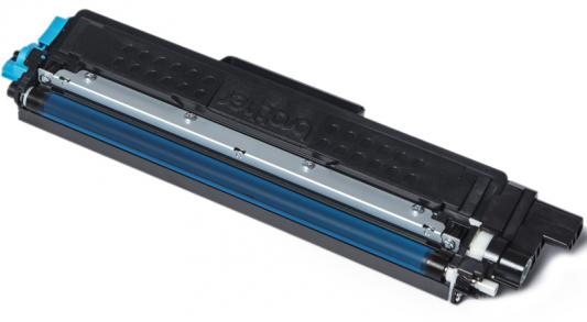 Тонер Картридж Brother TN213C голубой (1300стр.) для Brother HL3230/DCP3550/MFC3770 тонер картридж brother tn213y желтый 1300стр для brother hl3230 dcp3550 mfc3770