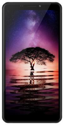 цена на Смартфон ARK — 4 Гб черный