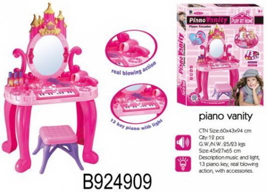 Игровой набор Shantou «Туалетный столик» игровой набор 1toy туалетный столик цветок