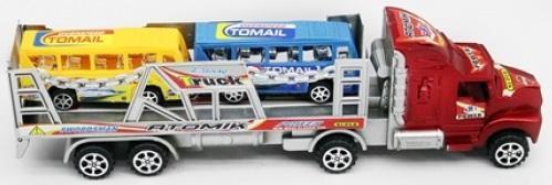 Купить Автовоз Shantou Gepai B1538070 асорти, Детские модели машинок