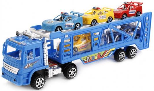 Купить Автовоз Shantou Gepai B1432171 асорти, Детские модели машинок