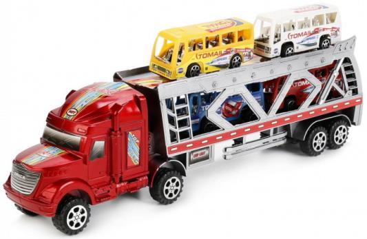 Купить Автовоз Shantou Gepai B1335554 асорти, Детские модели машинок