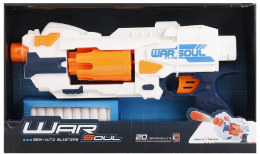 Пистолет Shantou Gepai B1193603 спортивная игра shantou gepai дартс 6927712691200