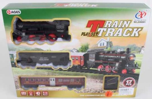 Железная дорога Shantou Железная дорога JHX8801 с 3-х лет B1690575 железная дорога shantou железная дорога 138 1 с 3 х лет b1493195