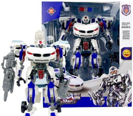 Робот-машина РОБОТ-МАШИНА B1502325