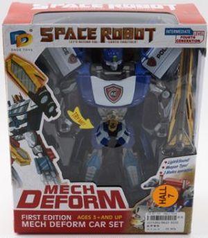 Фото - Интерактивный робот РОБОТ со звуком светящийся стреляющий B1271262 интерактивный робот наша игрушка танцующий 23 см со звуком светящийся 0522a