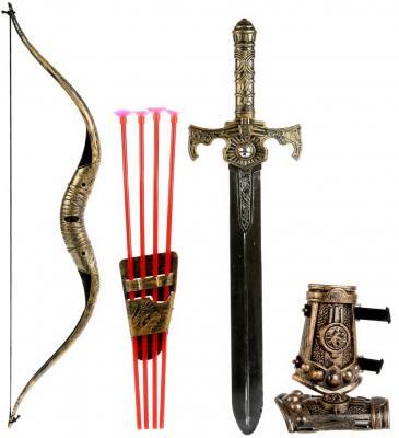 все цены на Набор оружия Shantou Gepai B1698312