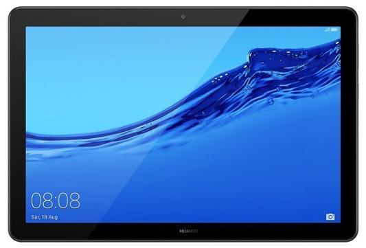 Планшет Huawei MediaPad T5 10.1 16Gb Black Wi-Fi 3G Bluetooth LTE Android T5 10 16 Black