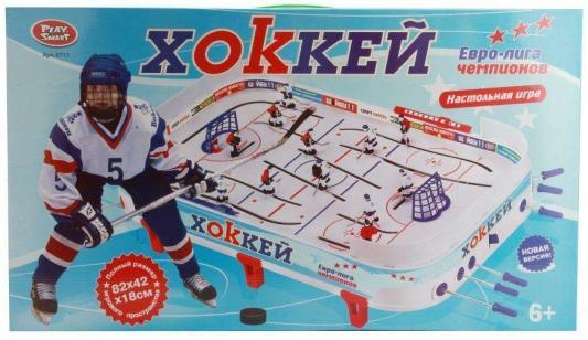 Настольная игра PLAYSMART хоккей Хоккей сувенир хоккей