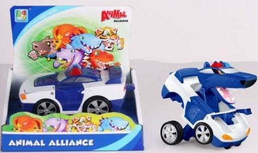 Купить Автомобиль Shantou Gepai KD-8815A синий, Детские модели машинок