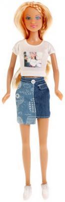 Кукла DEFA LUCY 8400-DEFA — в ассортименте. кукла defa lucy six ladies в зеленом платье 8316green