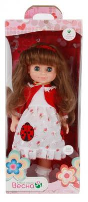 Кукла ВЕСНА Анна 3 44 см говорящая кукла весна анжелика 3 38 см говорящая в1423 о