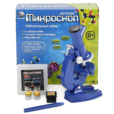 Микроскоп TONGDE МИКРОСКОП микроскоп eastcolight 21351
