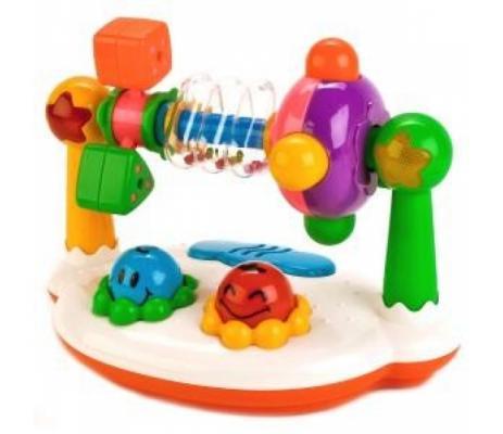 Интерактивная игрушка TONGDE Облако заботы от 6 месяцев T387-D5536 интерактивная игрушка chicco музыкальная лейка от 6 месяцев разноцветный 07700