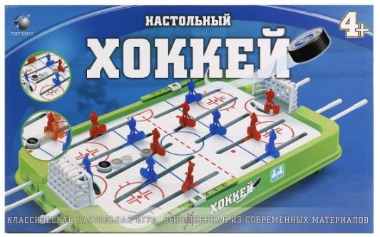 Фото - Настольная игра TONGDE хоккей Хоккей хоккей