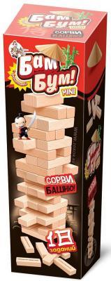 Купить Настольная игра Тридевятое царство семейная Бам-Бум mini , Развивающие настольные игры