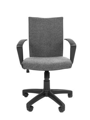 Кресло офисное Русские кресла 70 серый