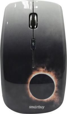 Мышь беспроводная Smartbuy 327AG Eclipse [SBM-327AG-EC-FC]