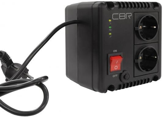 CBR Стабилизатор напряжения CVR 0050