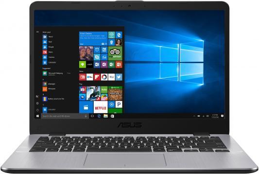 Ноутбук ASUS VivoBook 14 X405UA-EB920 (90NB0FA7-M13000) x405ua eb920t