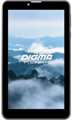 Планшет Digma Optima Prime 5 3G 7 8Gb Black Wi-Fi 3G Bluetooth Android TS7198PG цена