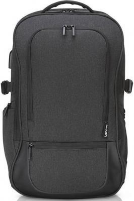 "Рюкзак для ноутбука 17"" Lenovo Passage Backpack полиэстер серый 4X40N72081 цена и фото"