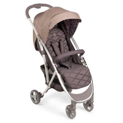 Коляска прогулочная Happy Baby Eleganza V2 (sand) б/у цены онлайн