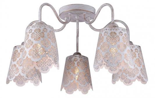 Купить Потолочная люстра Arte Lamp A2032PL-5WG
