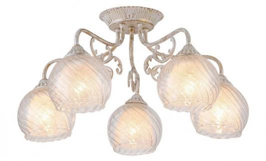 купить Потолочная люстра Arte Lamp A7062PL-5WG по цене 7950 рублей