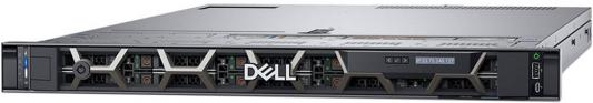 Сервер Dell PowerEdge R640 1x4110 1x16Gb 2RRD x8 2.5 H730p mc iD9En i350 QP 1x750W 3Y PNBD (R640-3349-1)