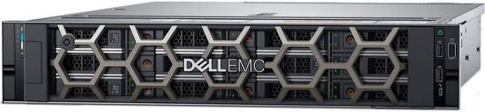 Сервер Dell PowerEdge R540 2x5118 2x16Gb 2RRD x8 3. RW H730p+ LP iD9En 1G 4P 2x750W 3Y PNBD BEZEL (210-ALZH-17)