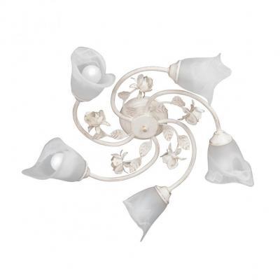 Потолочная люстра Vitaluce V1274-0/5PL люстра escada flora 482 5pl
