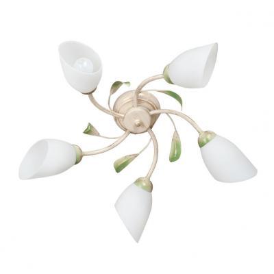 Потолочная люстра Vitaluce V3232/5PL люстра escada flora 482 5pl
