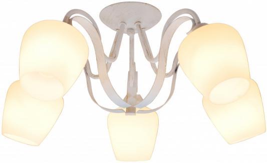 Потолочная люстра Toplight Abegail TL1133-5D люстра toplight abegail tl1133 3d