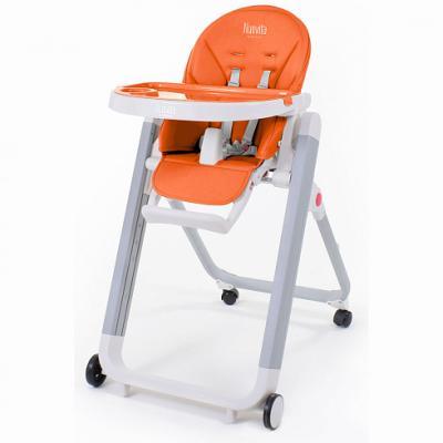 Стульчик для кормления Nuovita Futuro Senso Bianco (arancione) стульчик для кормления nuovita futuro senso bianco bianco