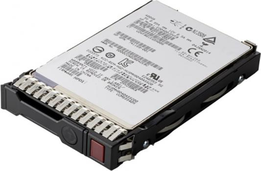 Накопитель SSD HPE 1x960Gb SATA для 6G SC DS P04564-B21 2.5 Read Intensive