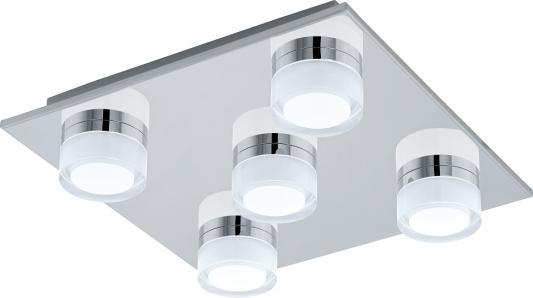 Потолочная светодиодная люстра Eglo Romendo 1 96544 потолочный светильник eglo romendo 94654