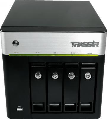 Видеорегистратор Trassir DuoStation AnyIP 24 видеорегистратор trassir client