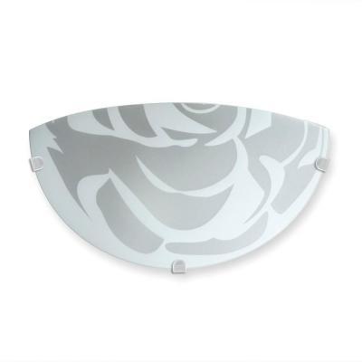 Настенный светильник Vitaluce V6017/1A светильник настенный vitaluce 1 х e27 100w v6417 1a