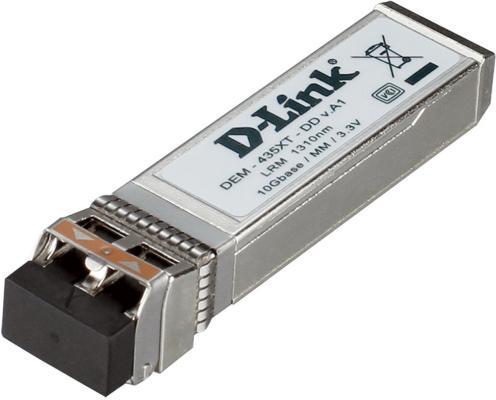 Трансивер D-Link DEM-435XT/DD/D1A 10GBase-LRM multi Mode 200m x7 multi function cree xpe r3 led 350lm 5 mode flashlight