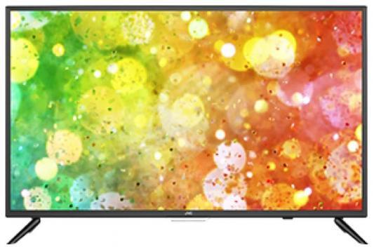 """лучшая цена Телевизор 32"""" JVC LT-32M385 черный 1366x768 USB"""