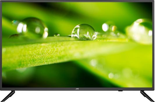 JVC 32 LT-32M580 черный {366x768, DVB-C, DVB-T, DVB-T2, Слот CI/PCMCIA, Яркость 230 Кд/м?} jvc lt 32m345 черный