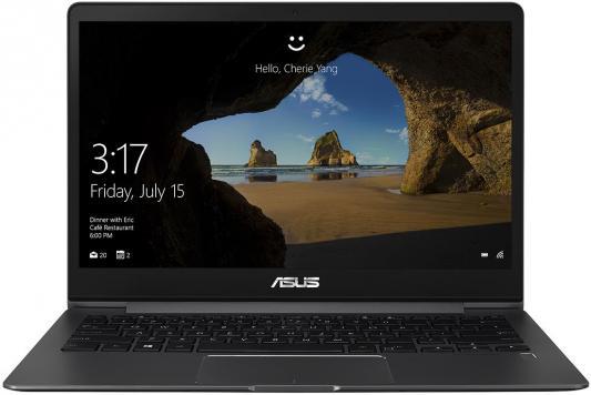 Ноутбук ASUS ZenBook UX331UA-EG147T (90NB0GZ2-M04930) ноутбук asus x555ln x0184d 90nb0642 m02990